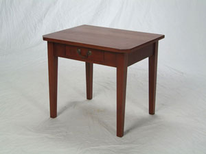 Creole Cherry Side Table